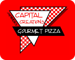 Capital Creations Pizza Raleigh